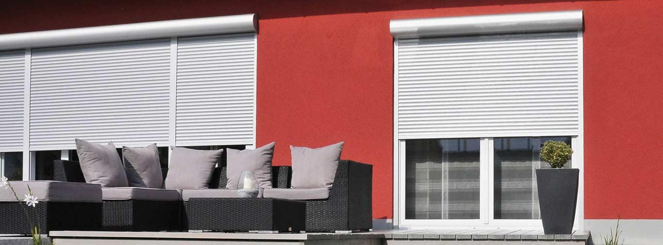 a blank gmbh rollladen. Black Bedroom Furniture Sets. Home Design Ideas